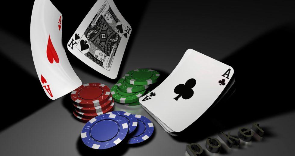 Mengapa orang bermain di kasino online?